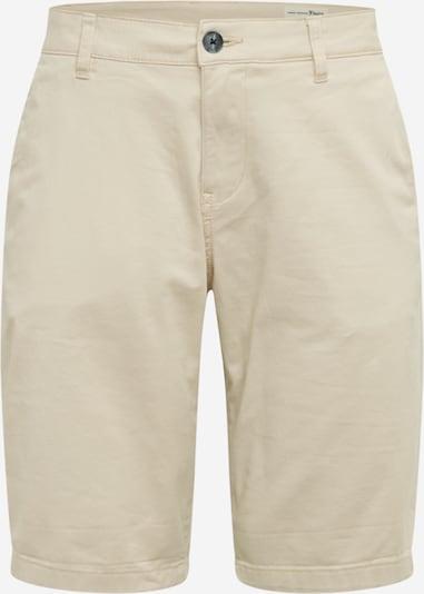 TOM TAILOR DENIM Pantalon en beige, Vue avec produit