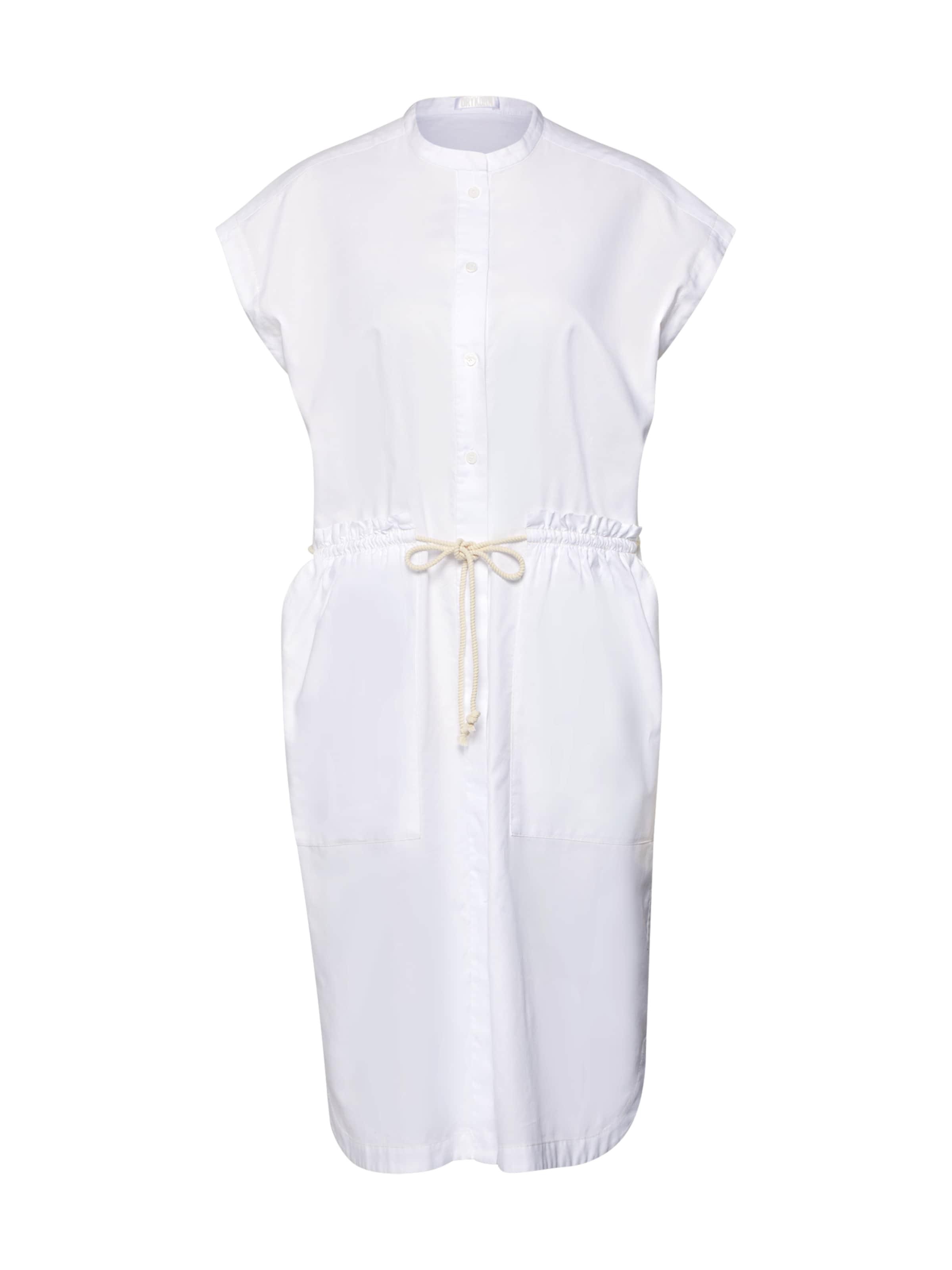 In Weiß Drykorn Kleid 'izabella' Kleid Drykorn HIY92WED