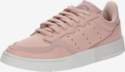 ADIDAS ORIGINALS Sneakers laag 'SUPERCOURT W' in de kleur Pink, Productweergave