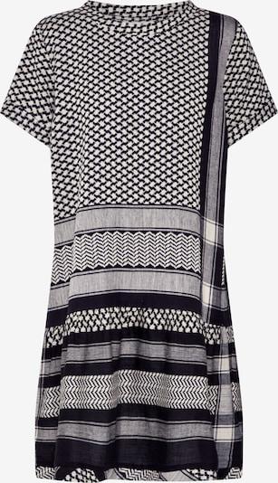 Cecilie Copenhagen Šaty 'Dress 2 O SS' - béžová / černá, Produkt