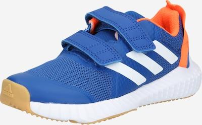 Pantofi sport 'FortaGym CF K' ADIDAS PERFORMANCE pe albastru / portocaliu, Vizualizare produs