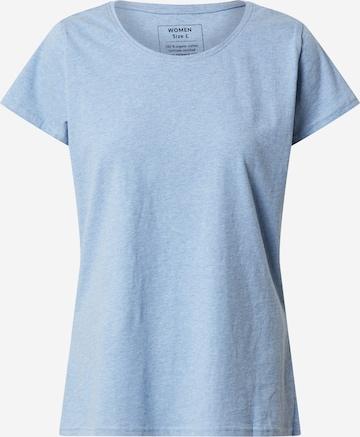 MELAWEAR T-Shirt - Modrá