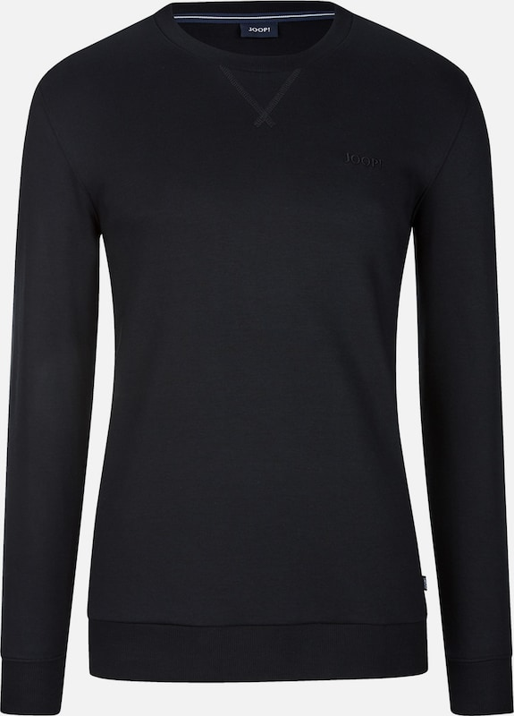 JOOP! Sweatshirt 'Palmiro' in grau   ABOUT YOU