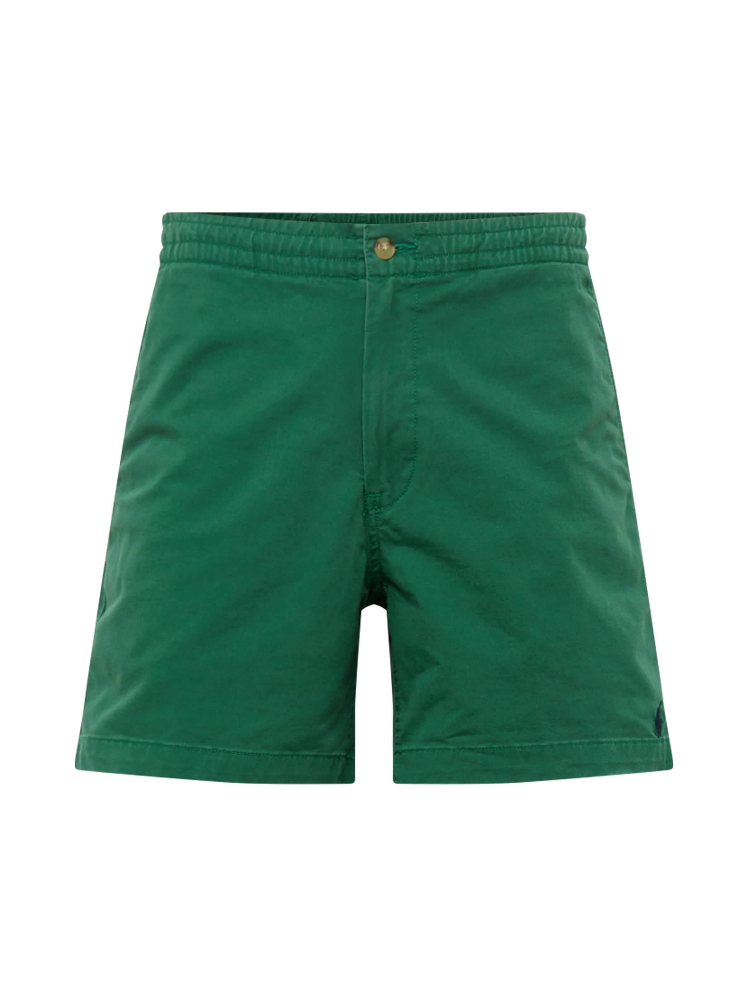 Ralph Polo Dunkelgrün short' Lauren Shorts flat In 'fprepster6s ul1cKT3FJ