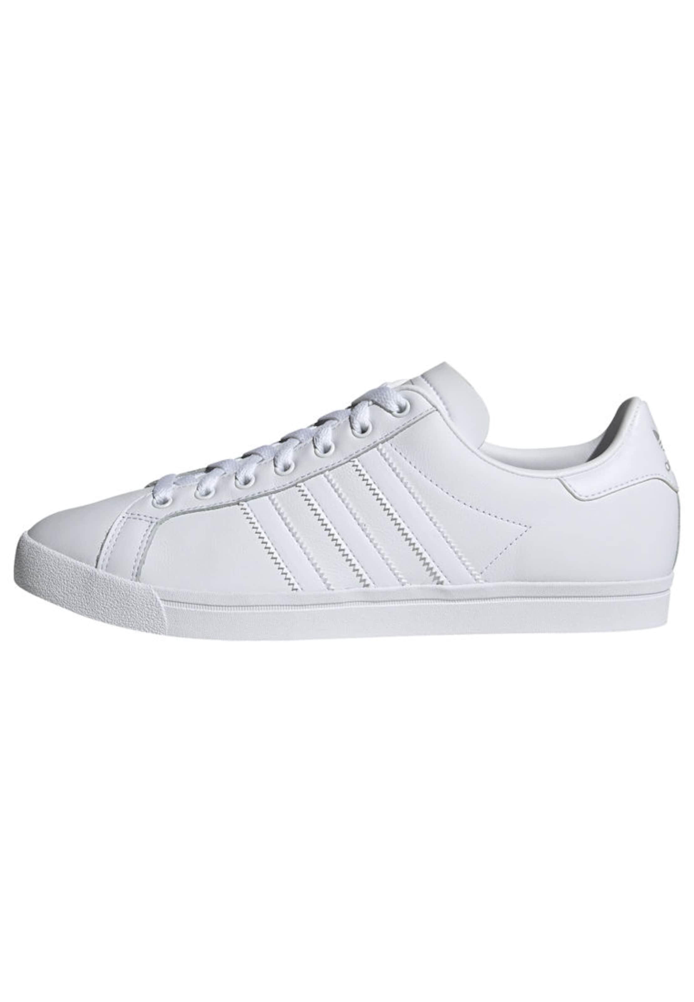 Weiß Adidas Star' Originals In 'coast Schuh sdthCrQ