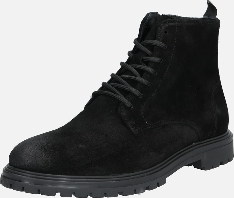 ABOUT YOU Boot 'Diego' in schwarz, Produktansicht