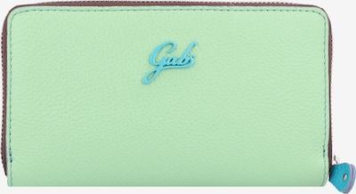 Gabs Porte-monnaies 'GMoney' en turquoise / menthe, Vue avec produit