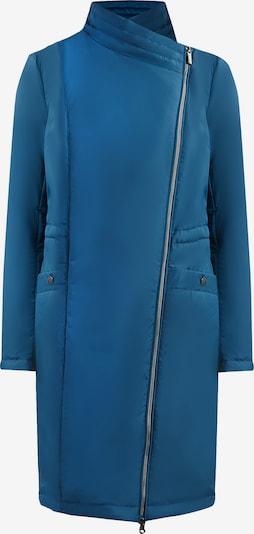 Finn Flare Tussenmantel in de kleur Hemelsblauw, Productweergave