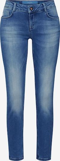 Goldgarn Jeans 'Rosengarten' in de kleur Blauw denim, Productweergave