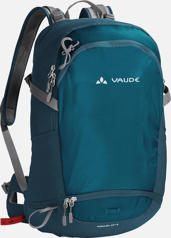 VAUDE 'Trek & Trail WIZARD' 30+4 Rucksack 30 cm