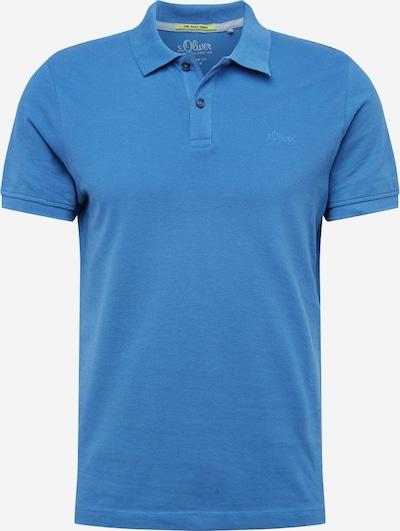 Marškinėliai iš s.Oliver , spalva - mėlyna, Prekių apžvalga