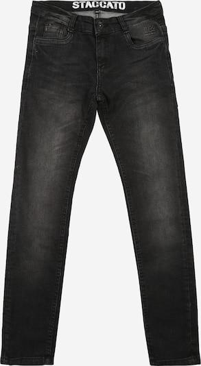 STACCATO Jeans in de kleur Black denim, Productweergave