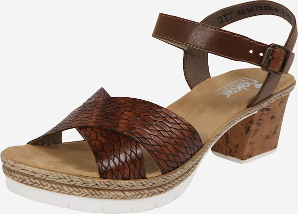 sandalen rieker homme