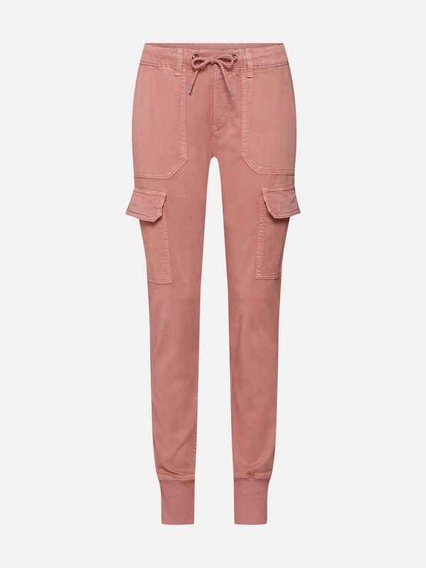 Rostrot Damen Hosen Jeans In 'crusade' Pepe A34Lj5R