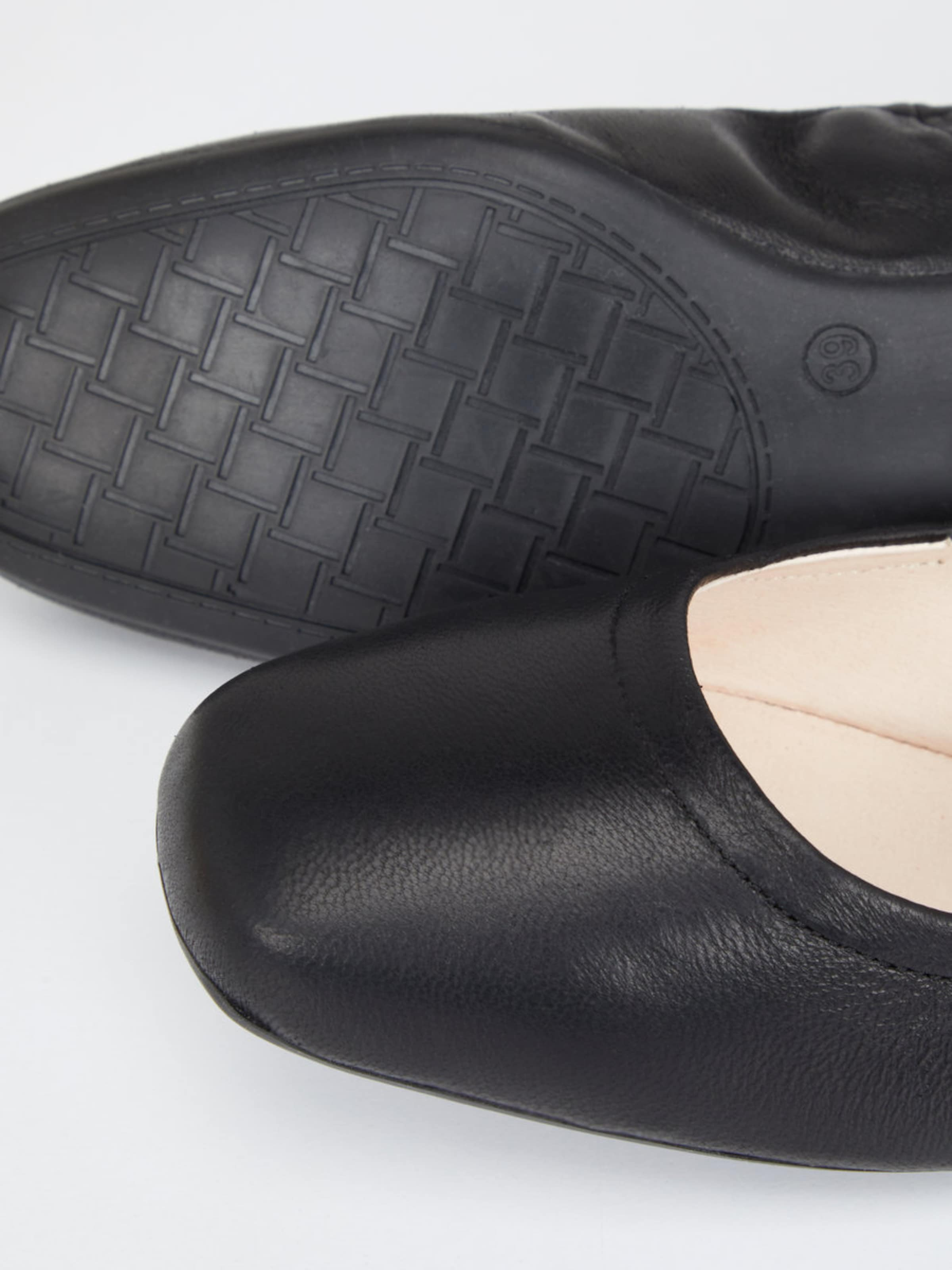 Günstig Kaufen Suche Bianco Stretch Ballerinas Perfekte Online Rabatt Breite Palette Von RBGrwSC