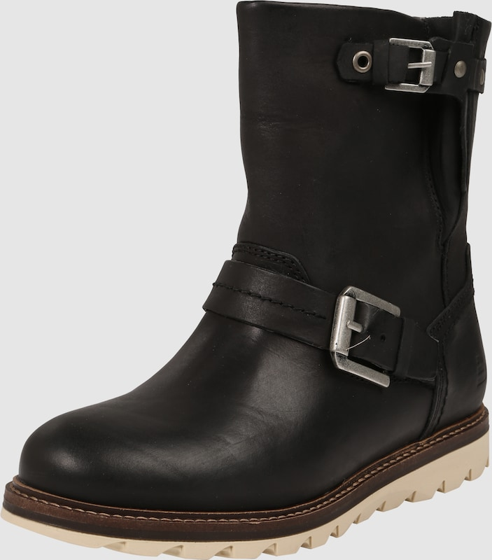 Bull Boxer Classic Leather Ankle Boot