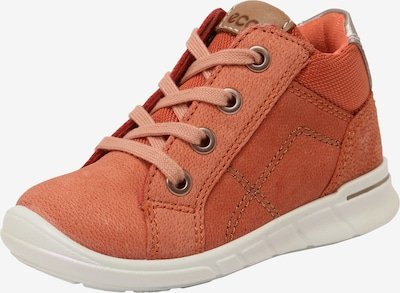 ECCO Schuh 'First Apricot Simba' in orange, Produktansicht