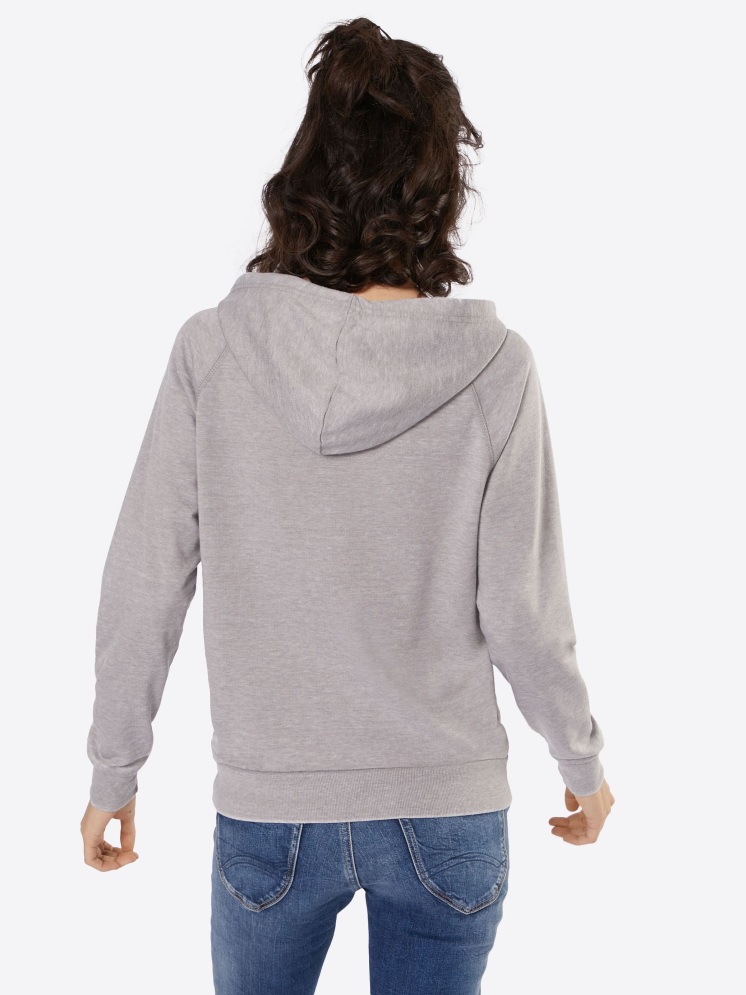 GREYSTONE Sweatshirt mit Statement-Print Günstig Kaufen Fabrikverkauf Rabatt Verkauf nzu5kDg