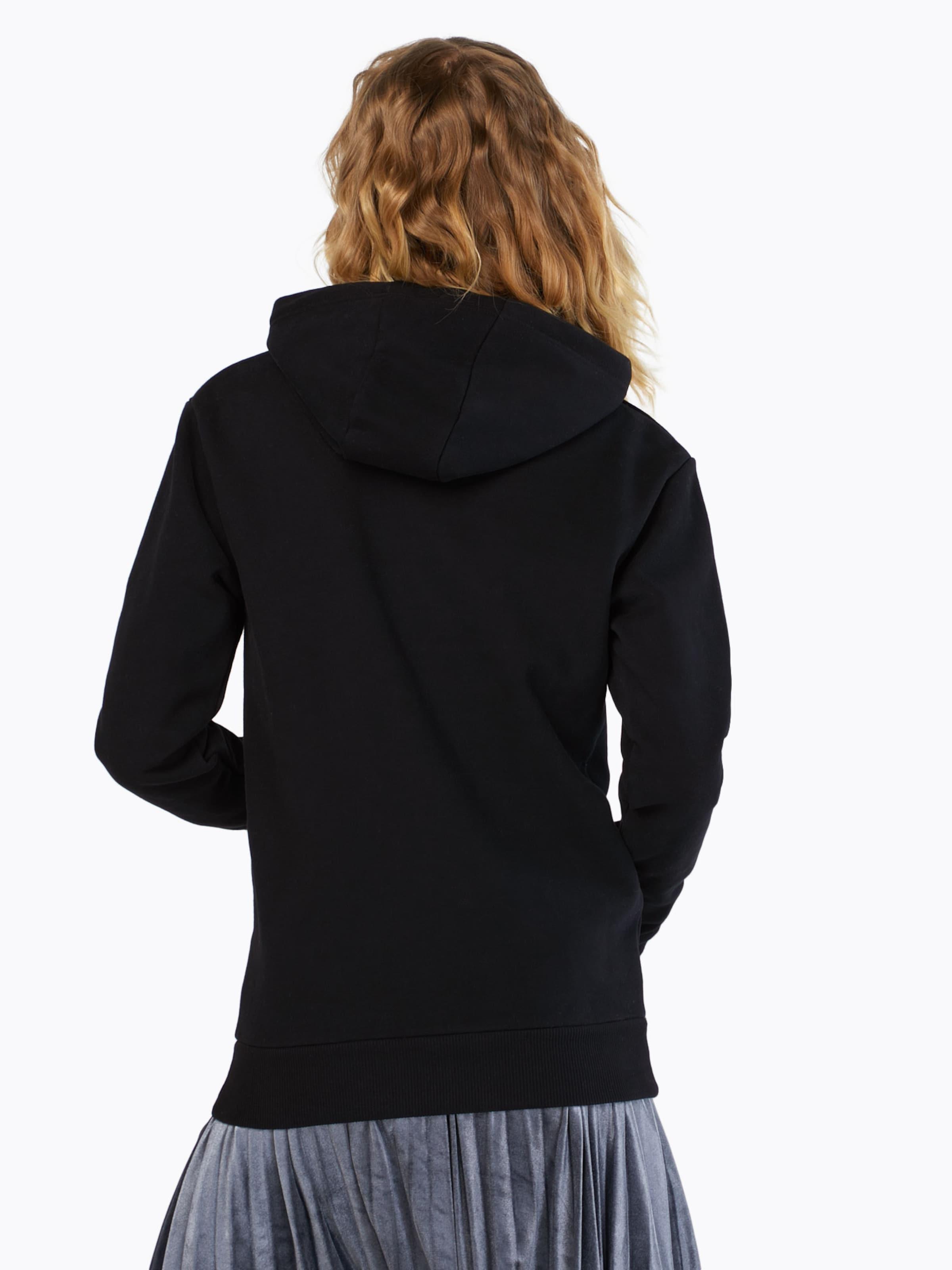 Sweat shirt Ellesse En 'torices' NoirBlanc IDe2E9YWH