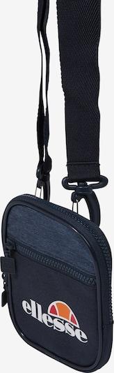ELLESSE Bolso de hombro 'TEMPLETON' en navy, Vista del producto