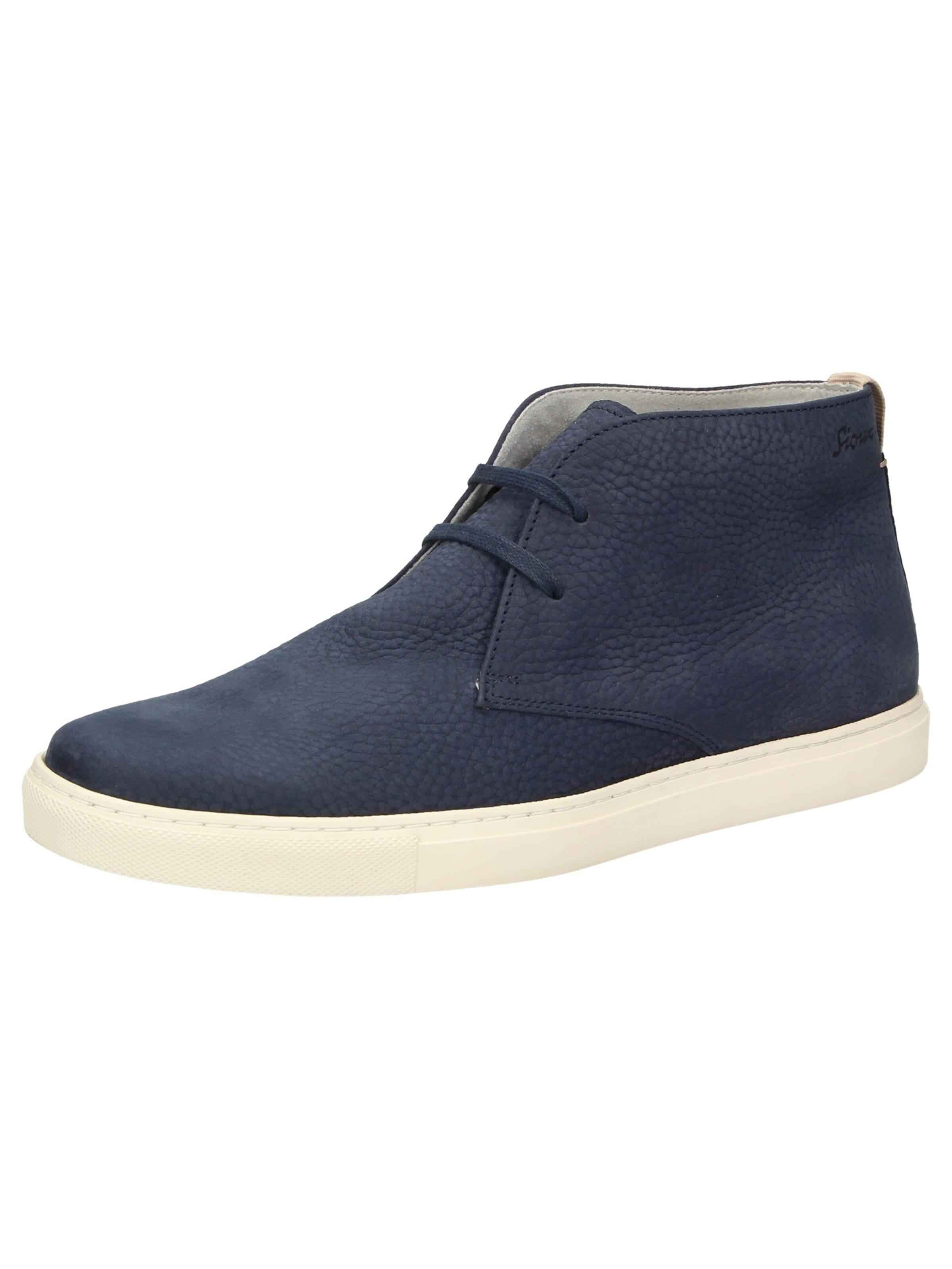 SIOUX Stiefelette Nandorino Verschleißfeste billige Schuhe