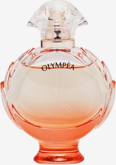 paco rabanne Eau de Parfum 'Olympéa Aqua' in apricot: Frontalansicht