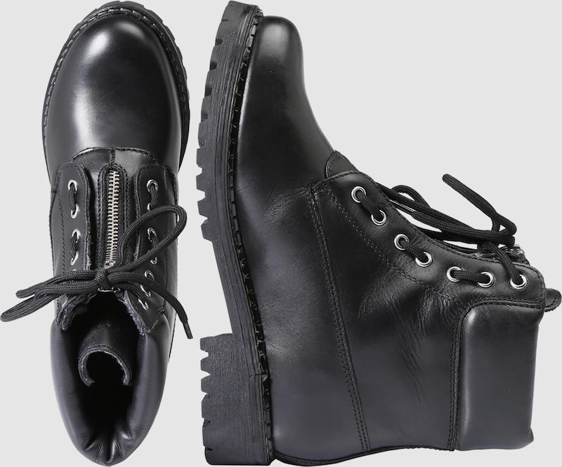 s.Oliver Warmfutter RED LABEL   Schnürstiefelette mit leichtem Warmfutter s.Oliver Schuhe Gut getragene Schuhe b2cafb