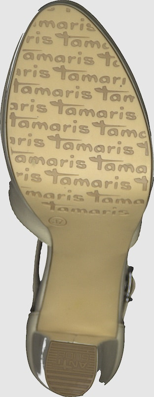 TAMARIS | Pumps mit Plateausohle Plateausohle Plateausohle b55a67