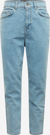 BURTON MENSWEAR LONDON Jeans 'DAD VINTAGE   ' in blue denim, Produktansicht