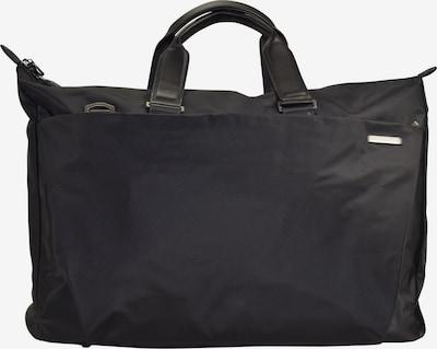 Briggs&Riley Reisetasche in schwarz, Produktansicht