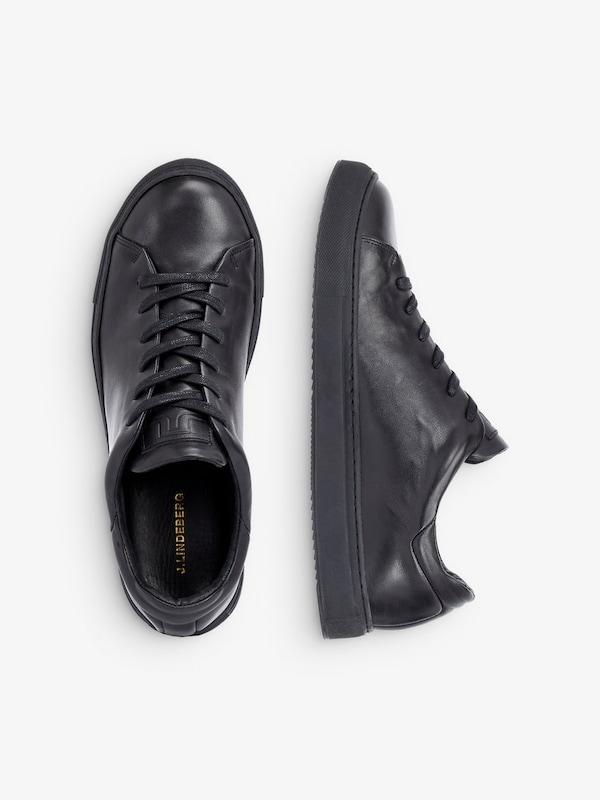 J.Lindeberg Kalbsleder Sneaker