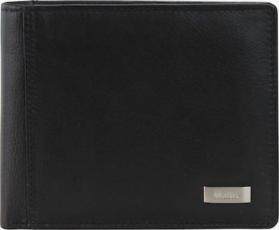 Maître Portemonnaie 'Fusto ' in schwarz, Produktansicht