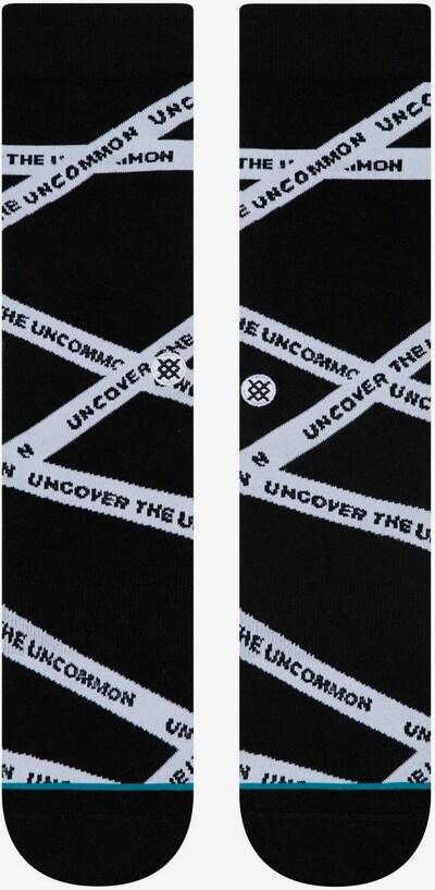 Stance Socken ' Anthem Uncover Uncommon ' in schwarz, Produktansicht