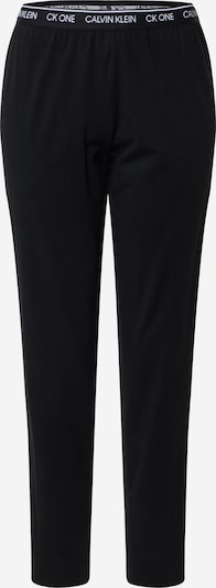 Calvin Klein Underwear Pyjamasbyxa i svart, Produktvy
