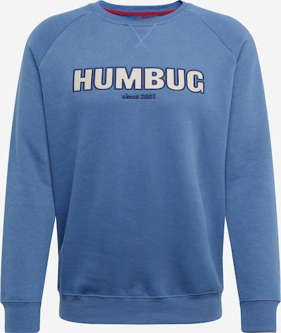 Megztinis be užsegimo 'Horst Humbug' iš Derbe , spalva - mėlyna dūmų spalva, Prekių apžvalga
