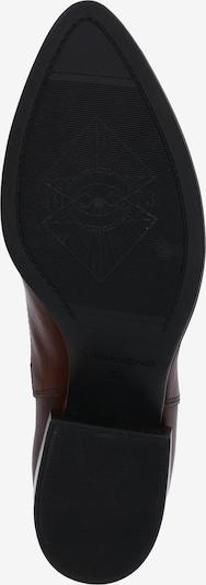 VAGABOND SHOEMAKERS Chelsea Boots 'Marja' en marron: Vue de dessous