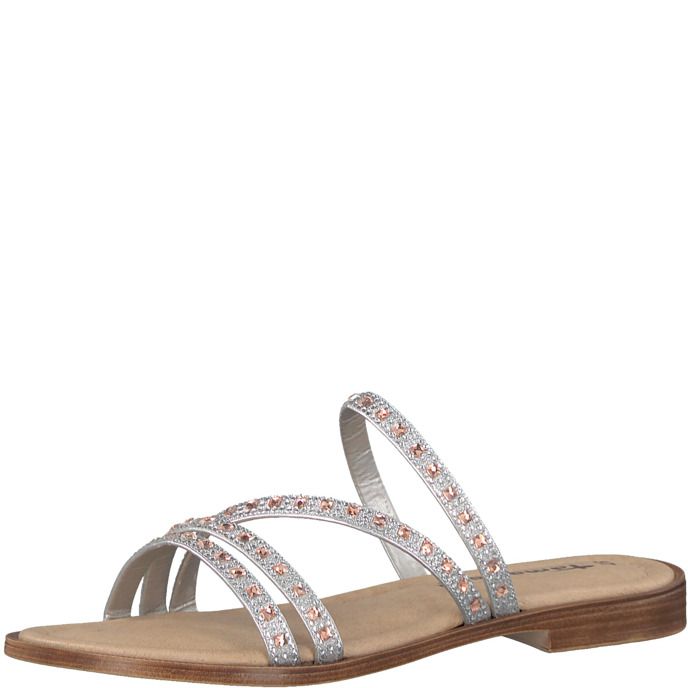 TAMARIS Riemchen Sandale Verschleißfeste Classic Verschleißfeste Sandale billige Schuhe 823081