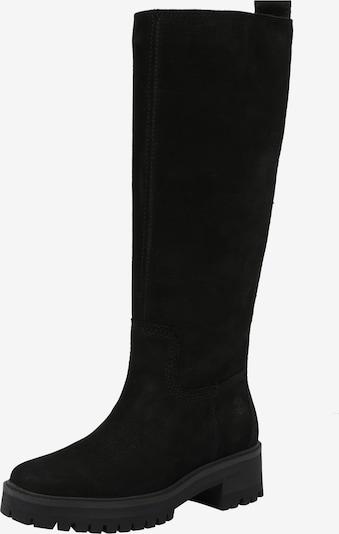 TIMBERLAND Kozačky 'Courmayeur Valley Tall' - černá, Produkt