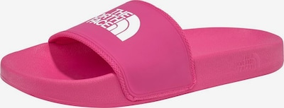 THE NORTH FACE The North Face Badesandale »Base Camp Slide II W« in pink, Produktansicht