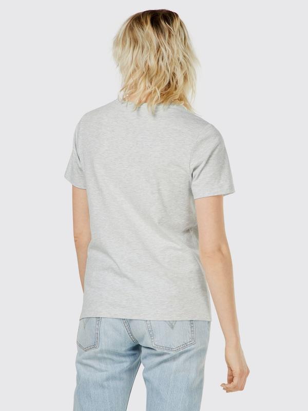 ClairRose En May shirt T Gris 'terry' Noisy rCoWxedBQ