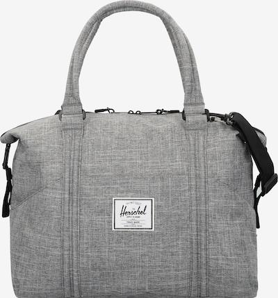Herschel Luiertas 'Strand Sprout' in de kleur Grijs, Productweergave