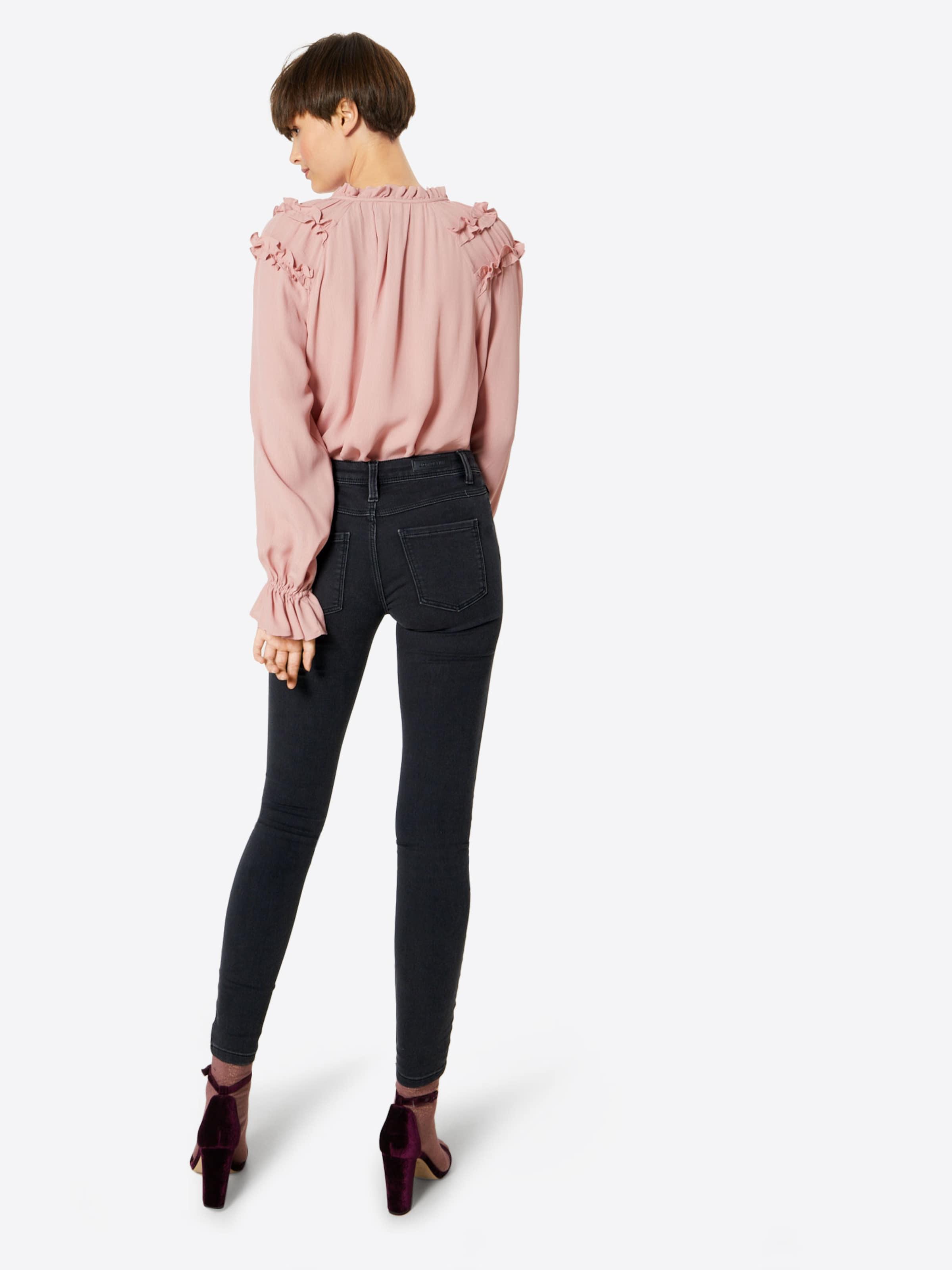 Jacqueline Denim Black De In Yong Jeans bH2IeWE9YD