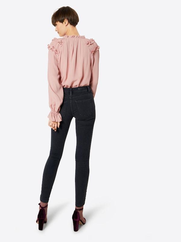 In Jeans De Jacqueline Denim Yong Black cqAj35RL4
