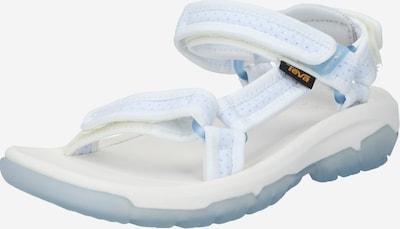 TEVA Sandale in weiß, Produktansicht