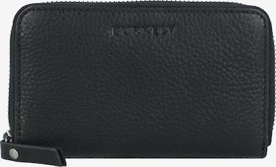 Burkely Geldbörse 'Antique Avery' in schwarz, Produktansicht