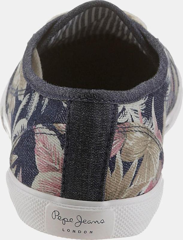 Pepe Jeans Sneaker 'ABERLADY DENIM'