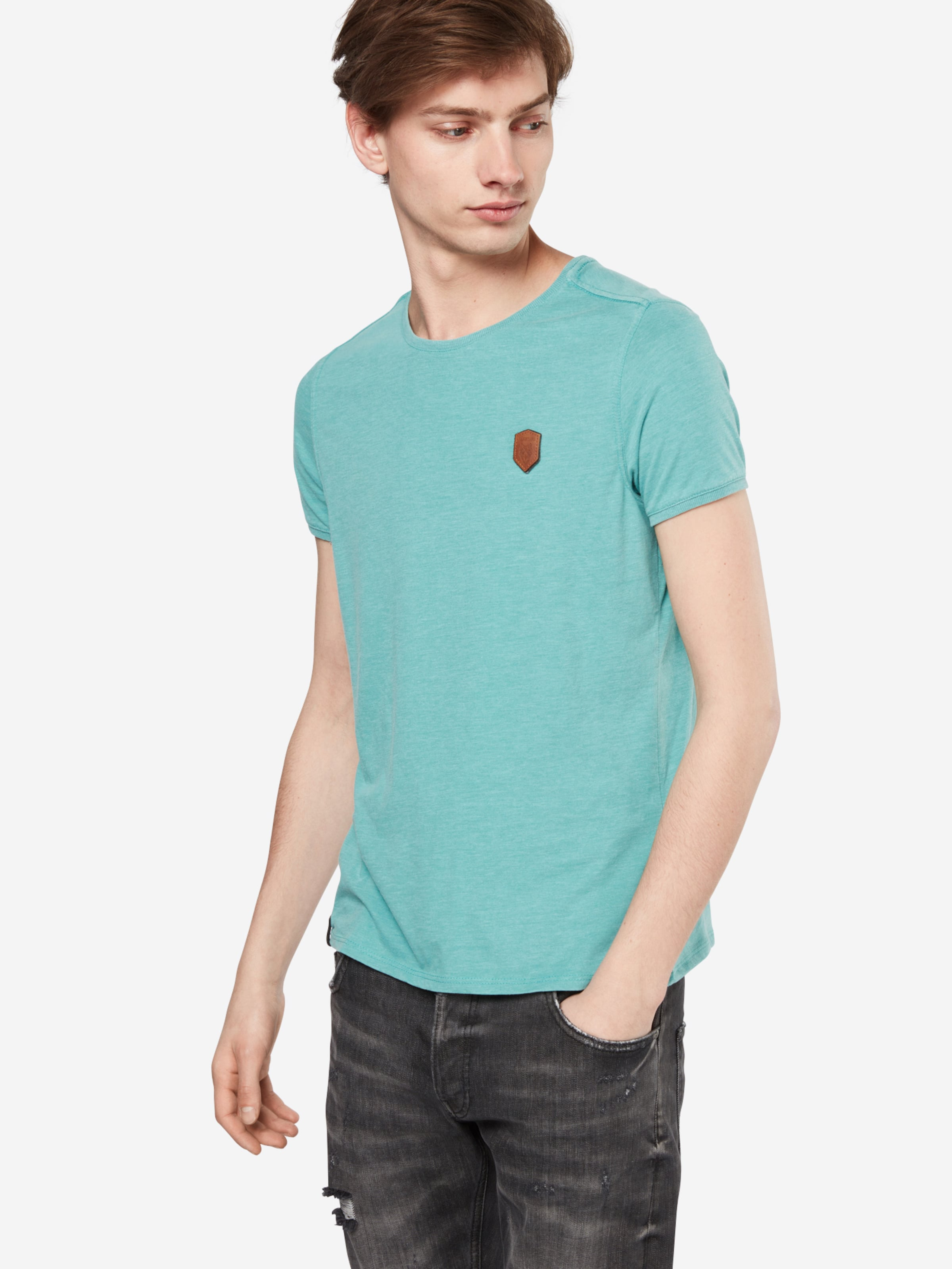 Niedrige Versand Online Billig Verkauf 2018 Neue naketano T-Shirt 'Halim Trabando' Footlocker Abbildungen Günstig Online Billig Verkauf 2018 pfzDTb
