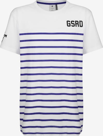 G-Star RAW T-Shirt ' Graphic 16 r t ' in mischfarben, Produktansicht