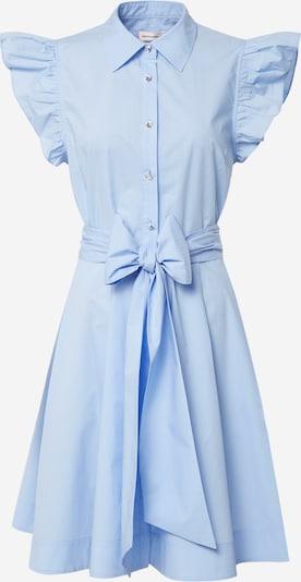 Custommade Kleid 'Lira' in hellblau, Produktansicht