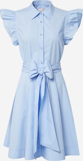 Custommade Poletna obleka 'Lira' | svetlo modra barva, Prikaz izdelka